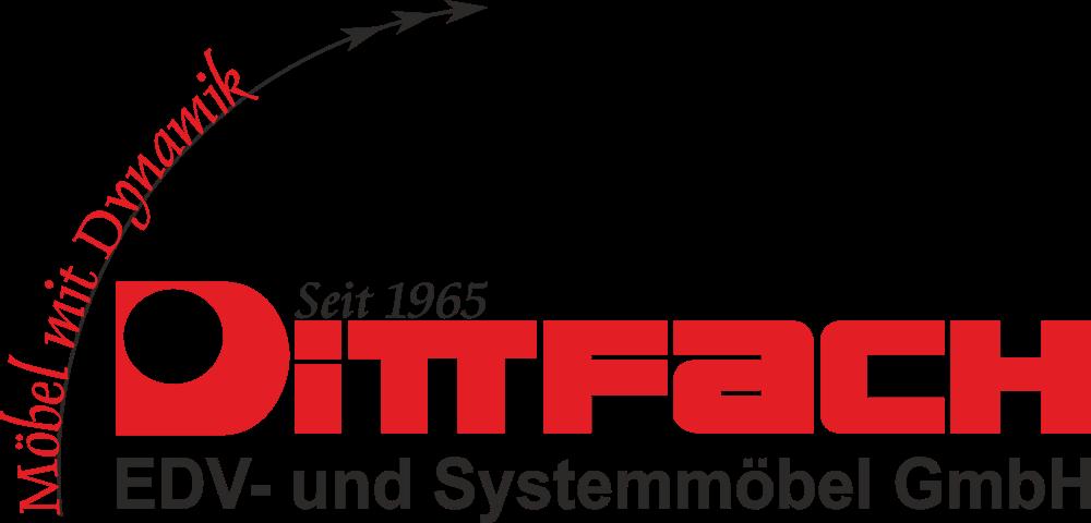 Thomas Dittfach EDV- und Systemmöbel GmbH - Logo